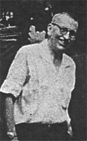 Robert  El Muñeco